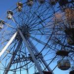 Livets karusel